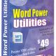 Word Power Utilities