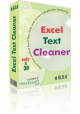 Excel Text Cleaner