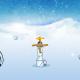Multiplayer Snowball Duel