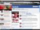 NHL Chicago Blackhawks IE Browser Theme