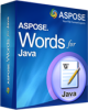 Aspose.Words for Java