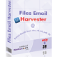Files Email Harvester