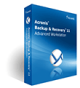 Acronis Backup and Recovery 11 Advanced Workstation