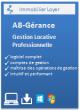 Logiciel AB-Gerance Gestion Locative Professionnelle