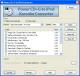 Power CD+G to iPod Karaoke Converter