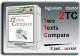 2 Texts Compare