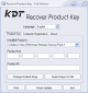 KDT Recover Product Key