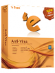 eScan AntiVirus Edition