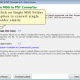 Export MSG to PST