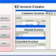 SSuite Invoice Master - 32Bit