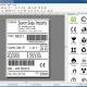 CodeX Barcode Label Designer