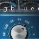 Big Blue Compressor