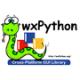 wxPython 64bit