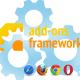 Cross Browser Extension Framework