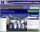 Duke Athletics Firefox Theme