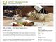 XWhite Template ApPHP Restaurant Site