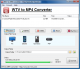WTV to MP4 Converter