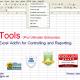 MTools Ultimate Excel Tool