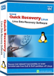 Free Recover Linux Data