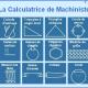 La Calculatrice de Machiniste