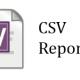 CSV Reports