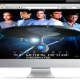 Star Trek The Motion Picture  Screensaver