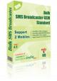 Bulk SMS Broadcaster GSM Standard