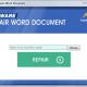 SFWare Repair Word Document