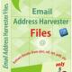 Email Address Harvester Files