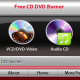 Free CD DVD Burner