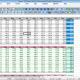 SSuite Accel Spreadsheet
