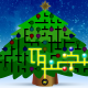 Christmas Tree Light Up