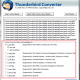 Export Thunderbird to MS Outlook