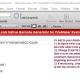 GS1 DataMatrix FileMaker Native Barcode