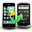 iPhone SMS + MMS to Android Transfer Windows 7