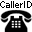Modem Caller ID number into any software Windows 7