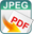 iPubsoft JPEG to PDF Converter Windows 7