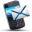 Blackberry Mobile Text SMS Windows 7