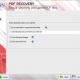 PDF Recovery Tool