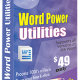 Word Power Utilities
