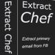 Extract Chef