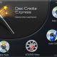 Disc Create Express