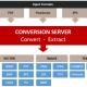 PDF Conversion Server