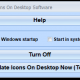 Automatically Update Icons On Desktop Software