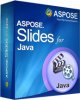 Aspose.Slides for Java