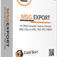 How to Import MSG File in Outlook