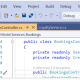 Visual Studio LightSwitch 2011