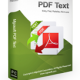 Mgosoft PDF Text Converter SDK