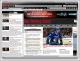 Hockey News IE Browser Theme