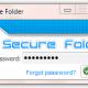 Portable Secure Folder